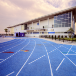 Track-and-Fieldhouse
