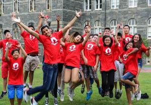 Yale Summer